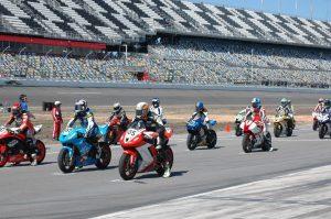 Daytona Grid