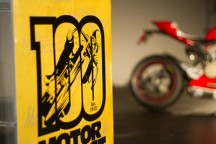 100 Years of Motorcyclist Magazine